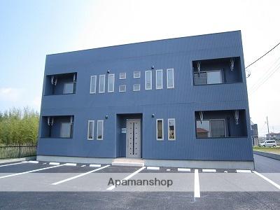 茨城県神栖市、小見川駅徒歩190分の築6年 2階建の賃貸アパート