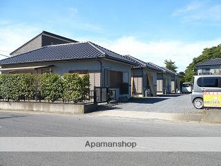 茨城県神栖市、小見川駅徒歩156分の築19年 1階建の賃貸一戸建て