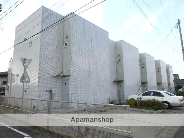 茨城県神栖市、小見川駅徒歩206分の築9年 2階建の賃貸アパート
