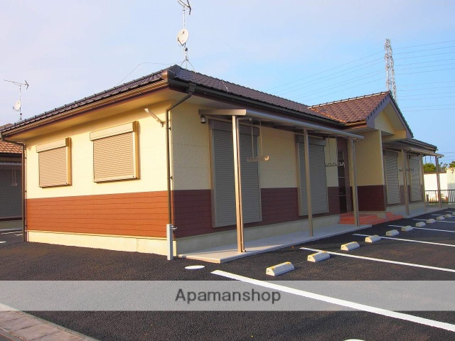 茨城県神栖市、下総橘駅徒歩128分の築3年 1階建の賃貸一戸建て