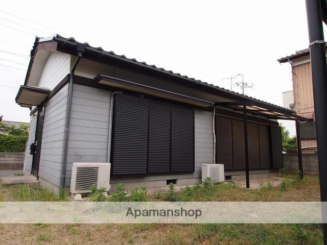 茨城県神栖市、潮来駅徒歩177分の築15年 1階建の賃貸一戸建て