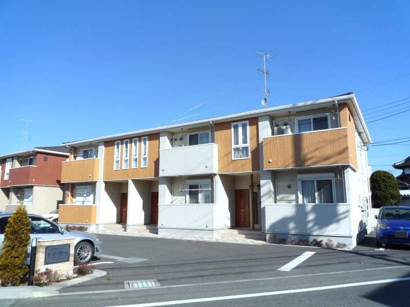 新着賃貸2:茨城県土浦市神立町の新着賃貸物件