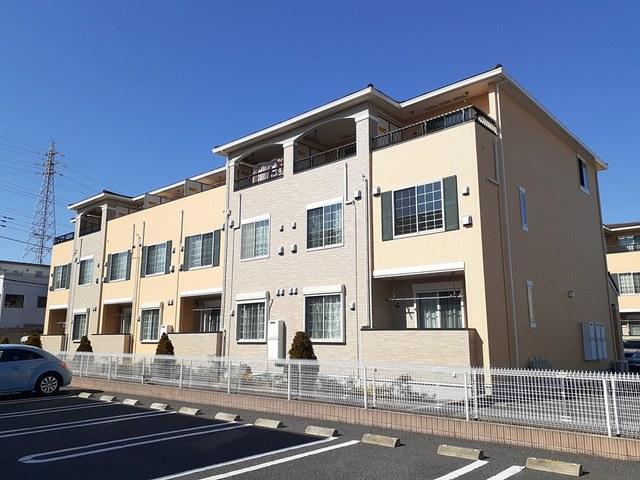 新着賃貸15:茨城県土浦市滝田1丁目の新着賃貸物件