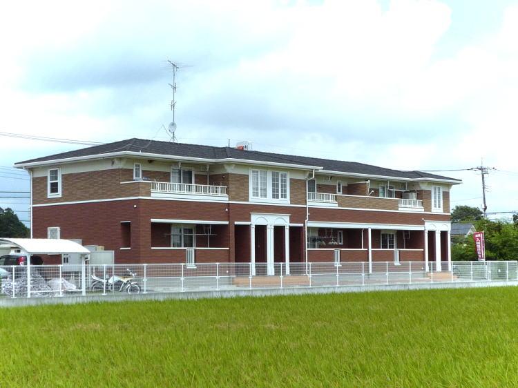 新着賃貸7:茨城県土浦市乙戸の新着賃貸物件