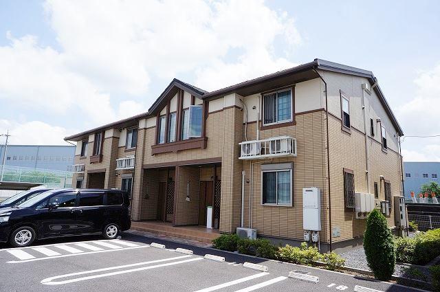 新着賃貸3:茨城県土浦市右籾の新着賃貸物件