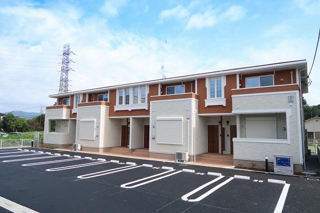 新着賃貸7:茨城県土浦市藤沢の新着賃貸物件