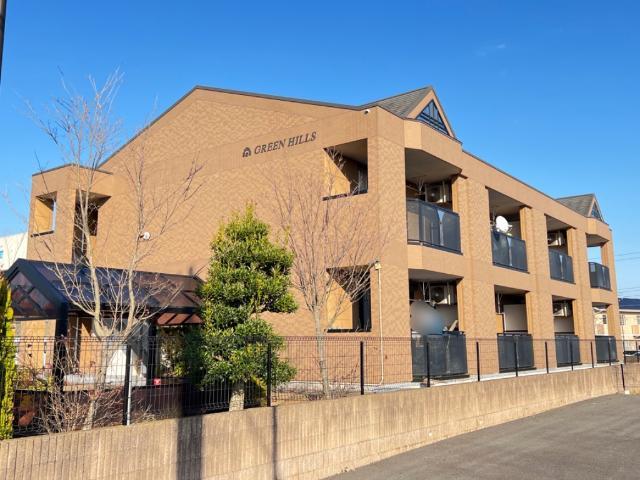 新着賃貸8:茨城県土浦市永国の新着賃貸物件