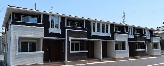 新着賃貸20:茨城県土浦市中高津の新着賃貸物件