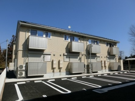 新着賃貸1:茨城県土浦市中神立町の新着賃貸物件