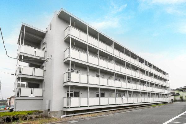 新着賃貸2:茨城県土浦市板谷5丁目の新着賃貸物件