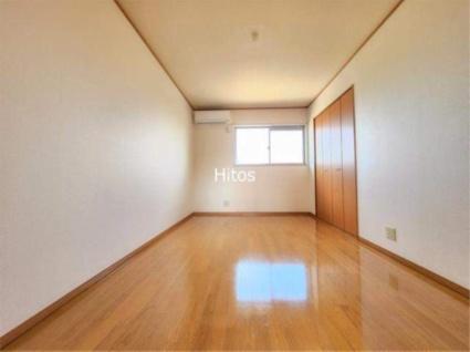 サニースクウェア I[2LDK/59.5m2]のトイレ