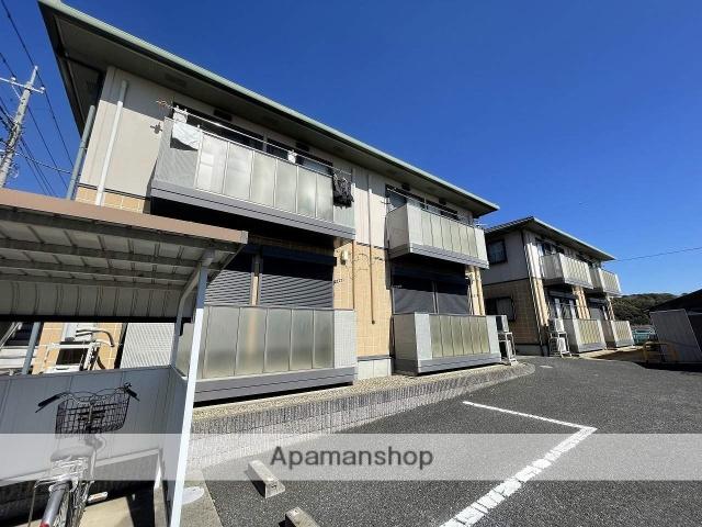 新着賃貸5:茨城県龍ヶ崎市の新着賃貸物件