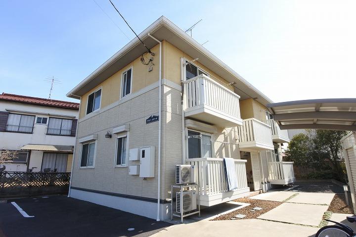 新着賃貸11:茨城県龍ヶ崎市の新着賃貸物件