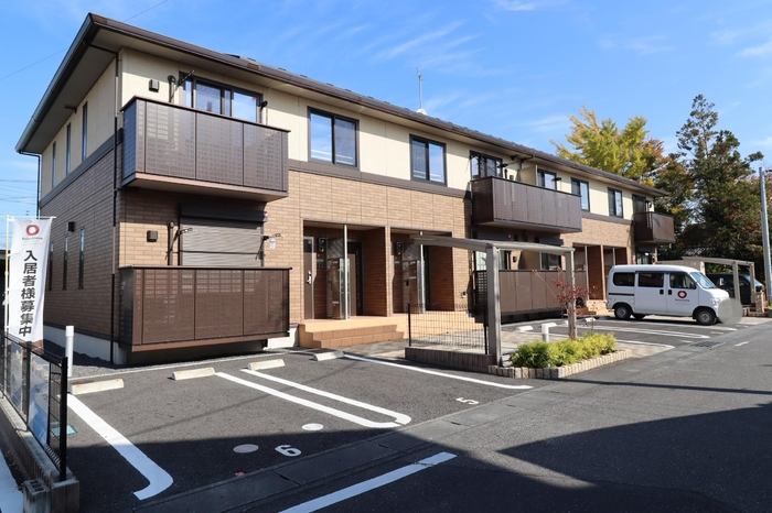 新着賃貸1:茨城県龍ヶ崎市の新着賃貸物件