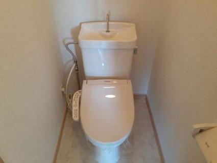 エクセルステージⅠ[2LDK/55m2]のトイレ