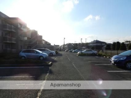 アメニティヒルズ[3LDK/67.59m2]の駐車場