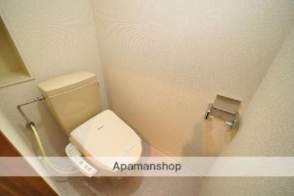 アメニティヒルズ[3LDK/67.59m2]のトイレ