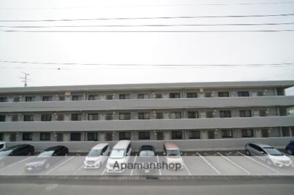 堂端コーポ A棟[2DK/44.55m2]の眺望