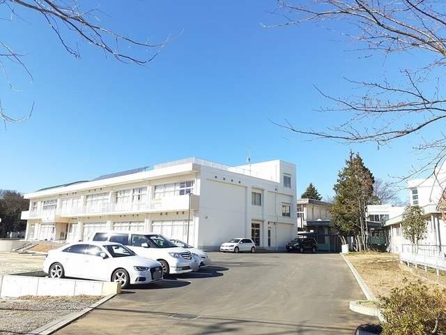 市立三反田小学校