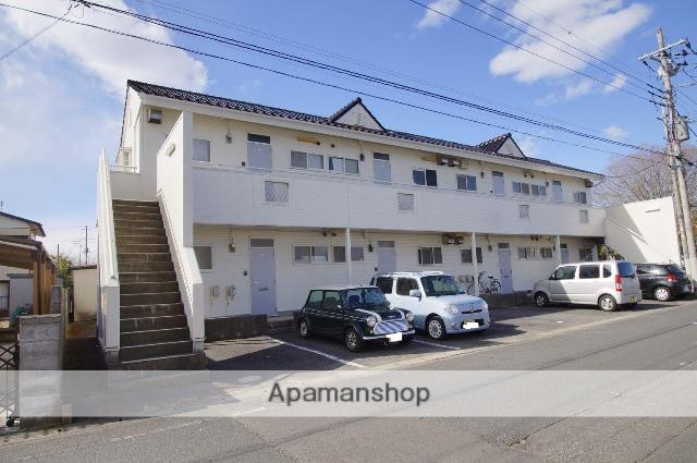 タウンコート松戸