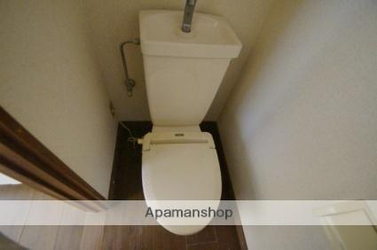 スカイハイツK1[2DK/39.75m2]のトイレ