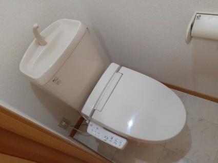 メゾンド・エスポワール伍番館[2DK/44.34m2]のトイレ