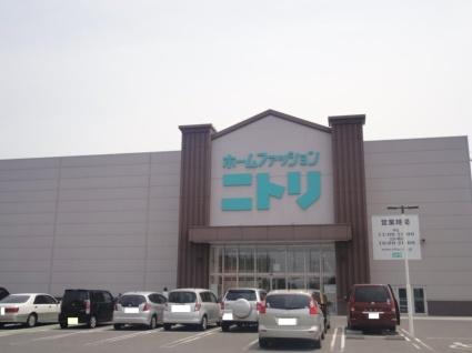 栃木県宇都宮市平出町[1LDK/36.52m2]の周辺2