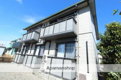 栃木県宇都宮市、宇都宮駅徒歩40分の築14年 2階建の賃貸アパート