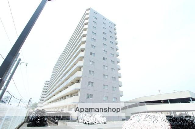 栃木県宇都宮市、宇都宮駅徒歩15分の築21年 14階建の賃貸マンション
