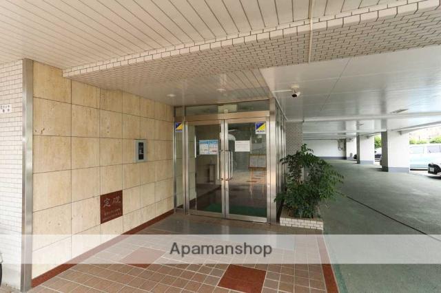 栃木県宇都宮市、宇都宮駅徒歩10分の築30年 10階建の賃貸マンション