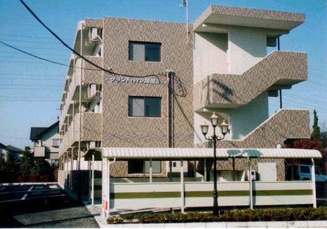 所在地:栃木県宇都宮市鶴田町の新着物件3