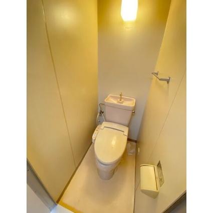 テンローズ106[1K/25.02m2]のトイレ
