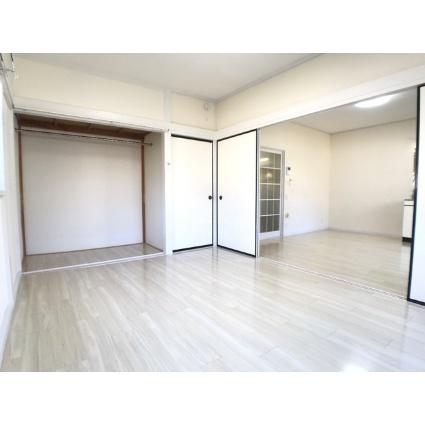 第二ひさごハイツ[2DK/45.7m2]のその他部屋・スペース1