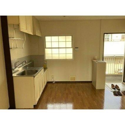 福正ハイツE(2DK)[2DK/40.92m2]のトイレ