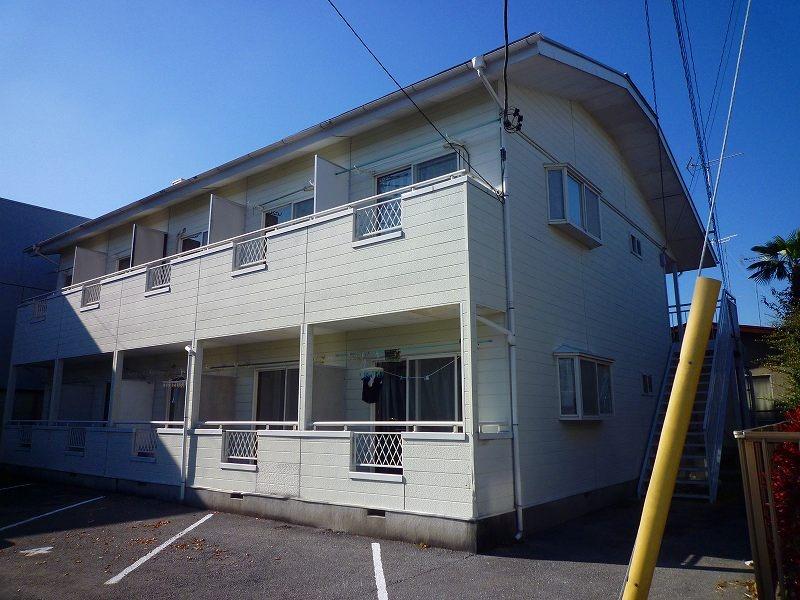 新着賃貸12:栃木県宇都宮市滝の原2丁目の新着賃貸物件