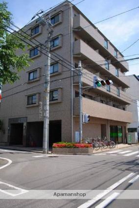栃木県宇都宮市、東武宇都宮駅徒歩3分の築15年 5階建の賃貸マンション