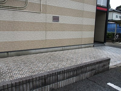 レオパレスフロンティア[1K/22.35m2]の内装4