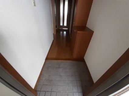 ノワール・リビエール[2LDK/55.71m2]の玄関