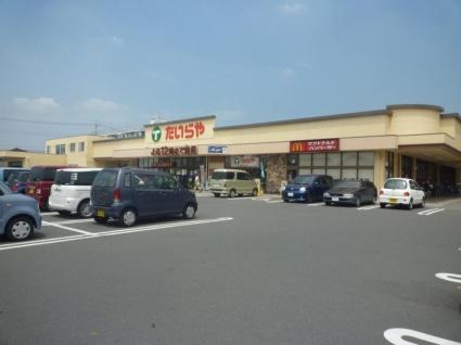 東栄ハイツ C[1DK/27.08m2]の周辺1