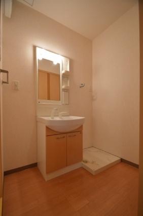 ステイゴールド[1K/29.75m2]のトイレ