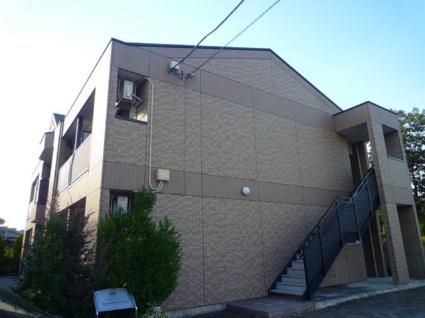 ラワンドゥラKハウス[1K/29.75m2]の外観1