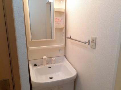 メゾンド・エスポワール伍番館[2DK/44.34m2]の洗面所