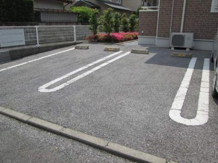 サンフラワー・ヒル[1K/32.9m2]の駐車場