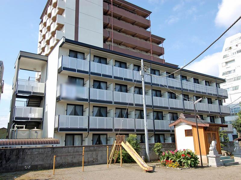 新着賃貸7:栃木県宇都宮市南大通り1丁目の新着賃貸物件