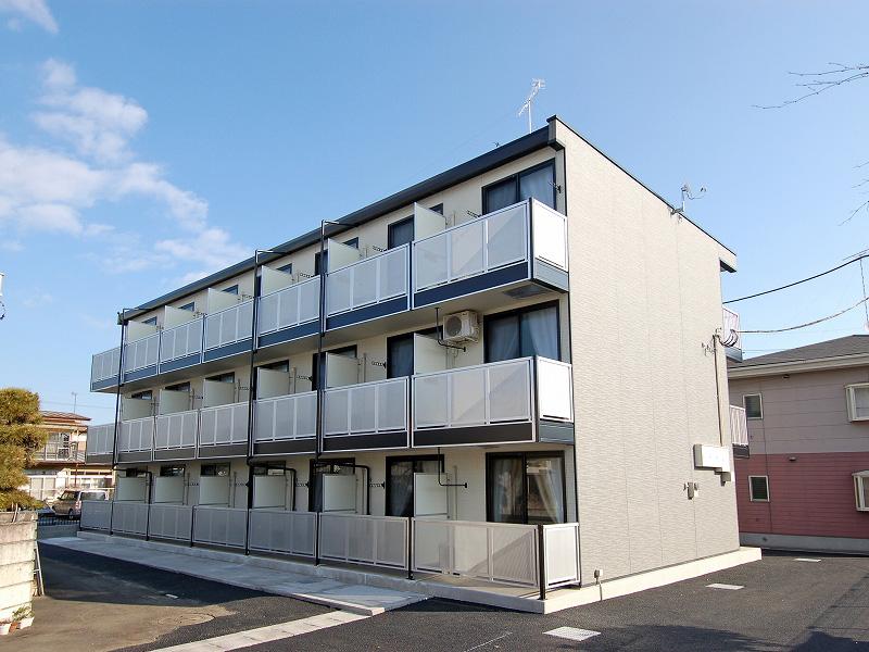 新着賃貸3:栃木県宇都宮市西原2丁目の新着賃貸物件