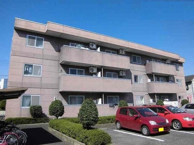 新着賃貸17:栃木県宇都宮市若草3丁目の新着賃貸物件