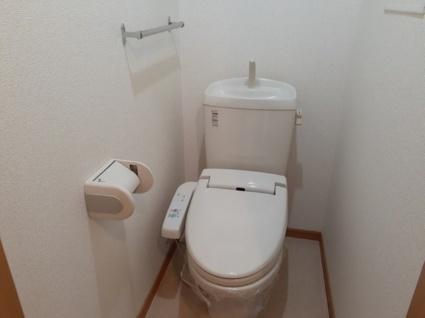 エテルノ フィオーレ 2番館[1LDK/46.09m2]の洗面所
