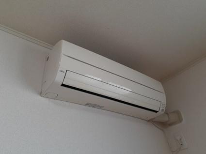 エテルノ フィオーレ 2番館[1LDK/46.09m2]のトイレ