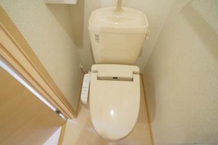 アザレア本館[1LDK/42.8m2]のトイレ