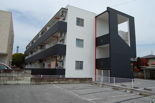 新着賃貸14:栃木県宇都宮市松原2丁目の新着賃貸物件